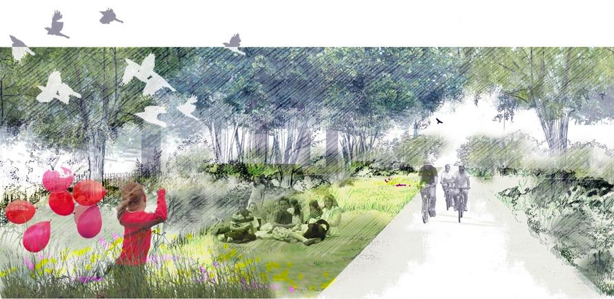 Ecoquartier agro forestier les jardins de la ville for Les jardins de la ville